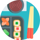 Sushi Master user badge