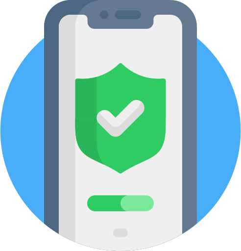Verifier user badge