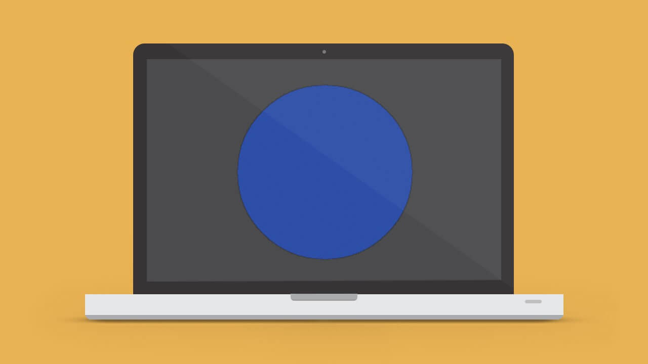 How to create CSS circles