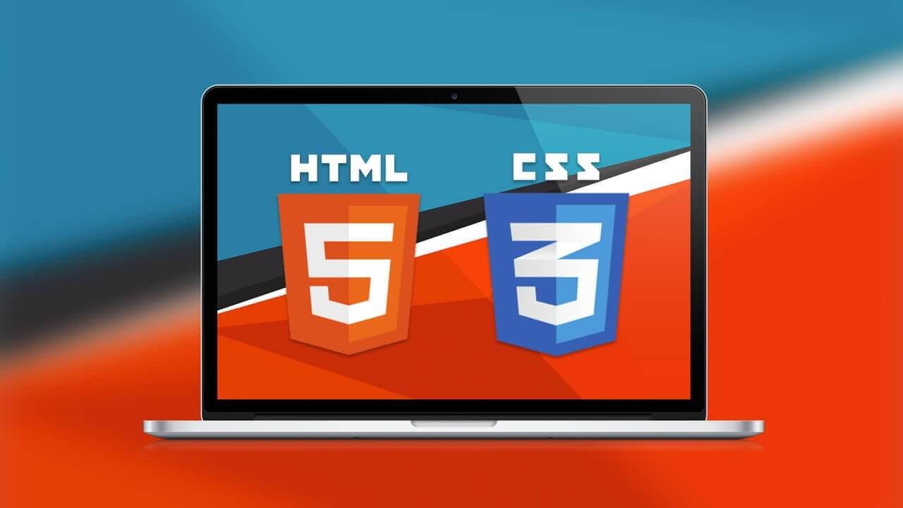 HTML & CSS Intro