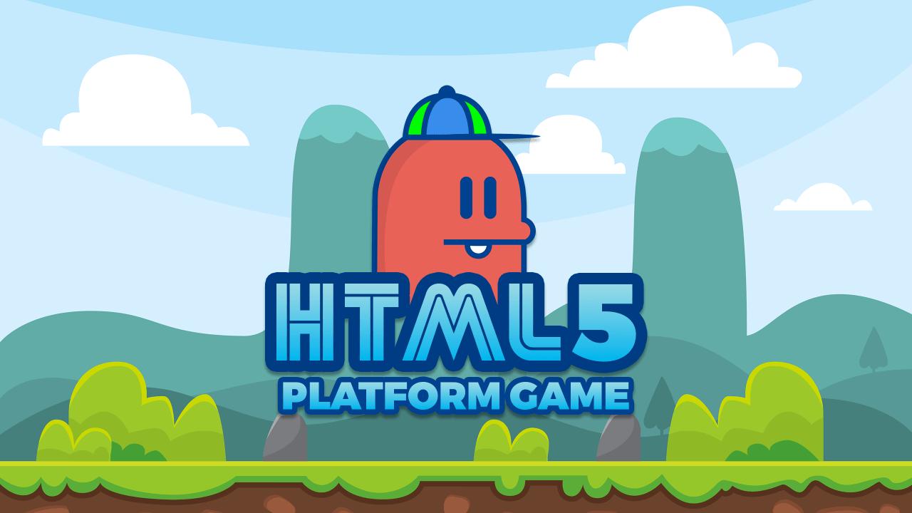 HTML5 Platform Game