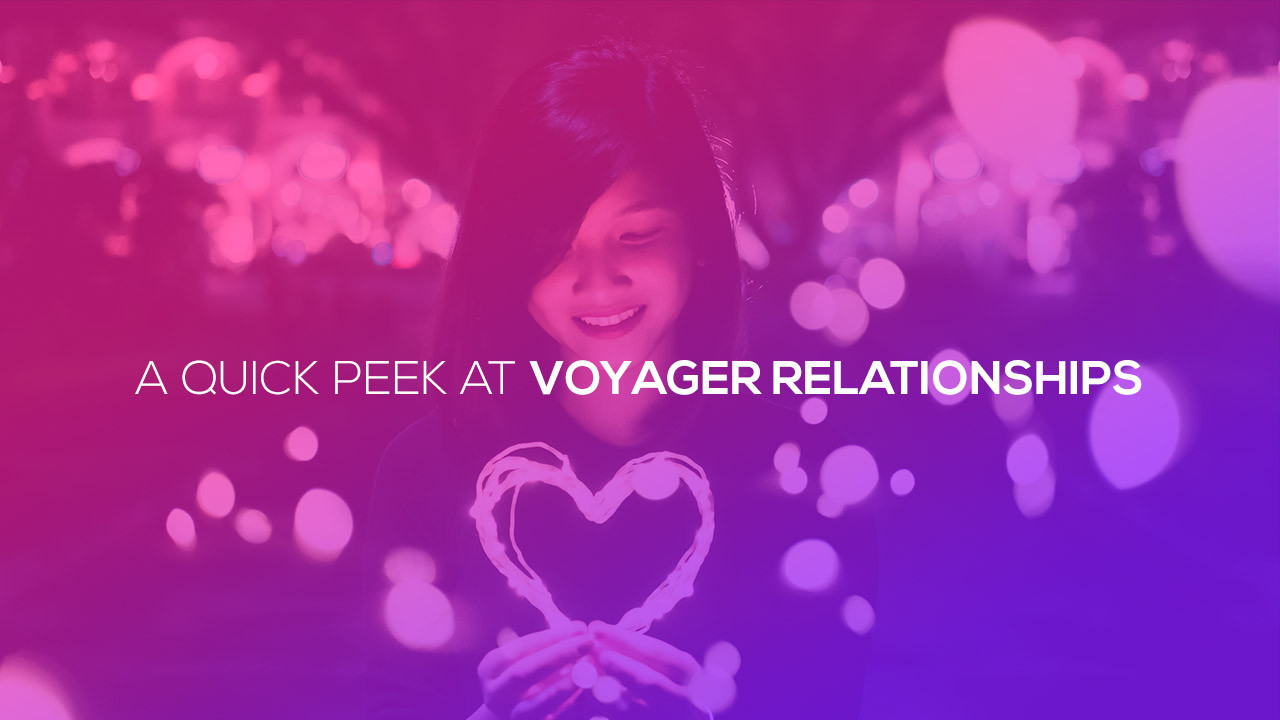 Laravel Voyager Relationships