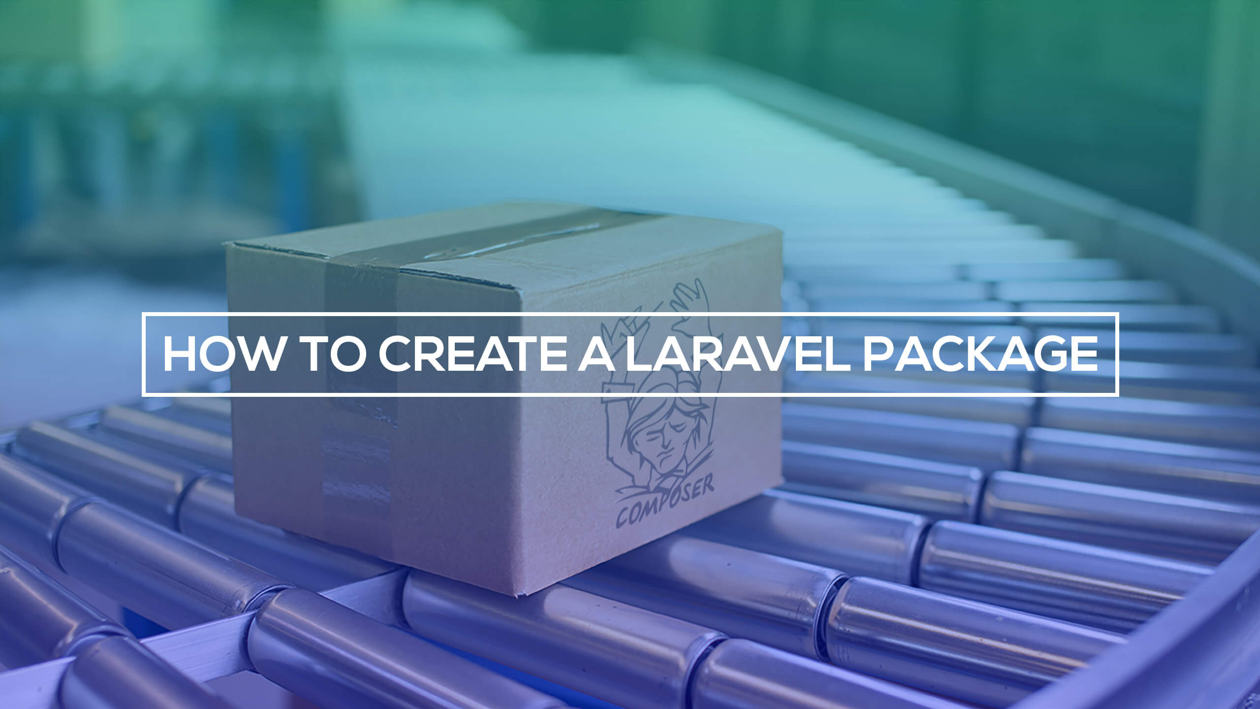 How to create a Laravel Package