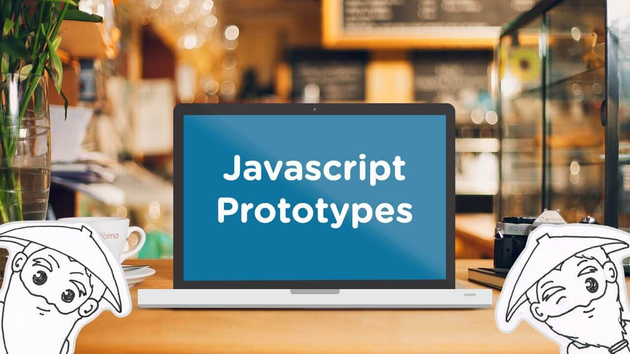 What are Javascript Prototypes