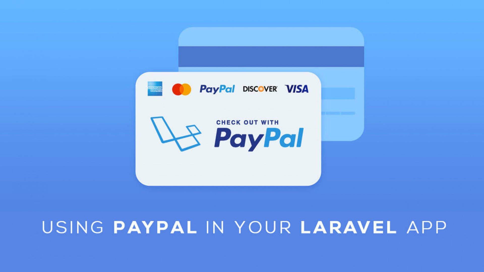 Using Paypal in Your Laravel App