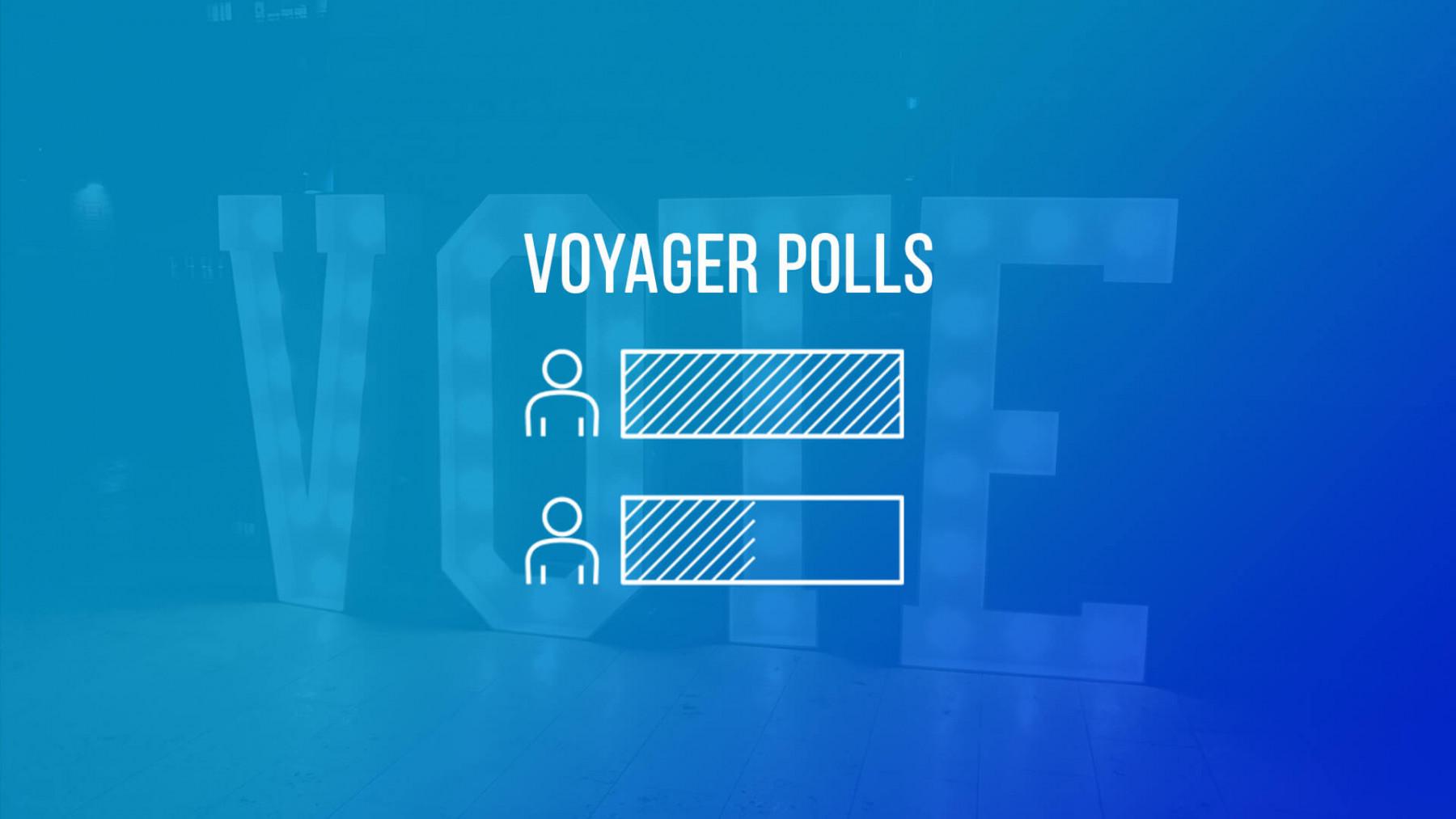 Voyager Polls