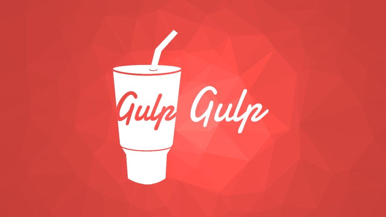 Gulp JS