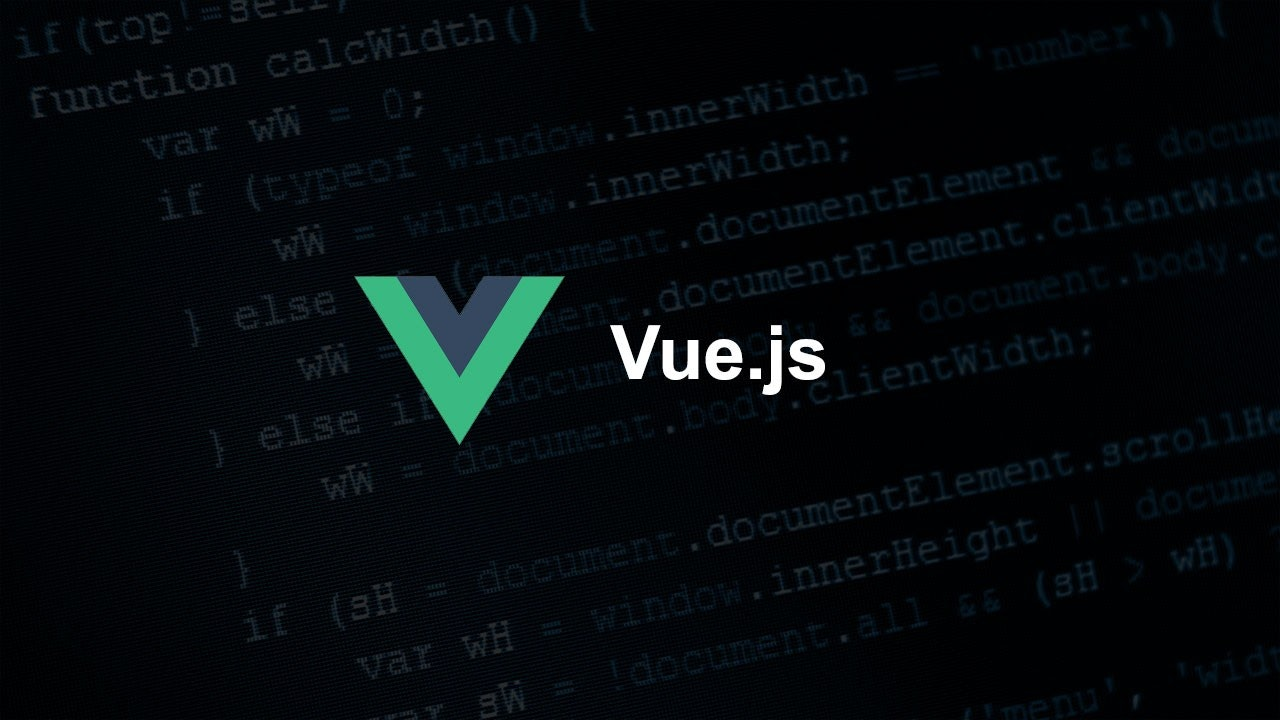 An intro to Vue.js and why you may want to use it