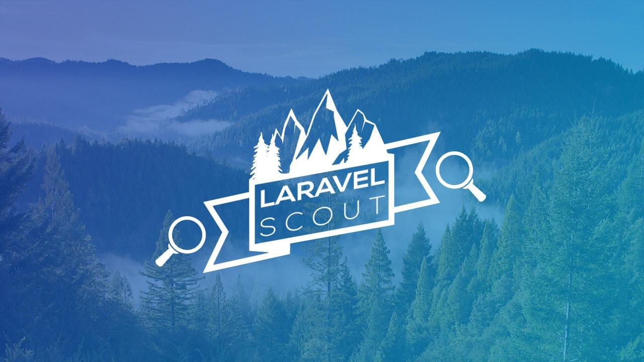 Laravel Scout