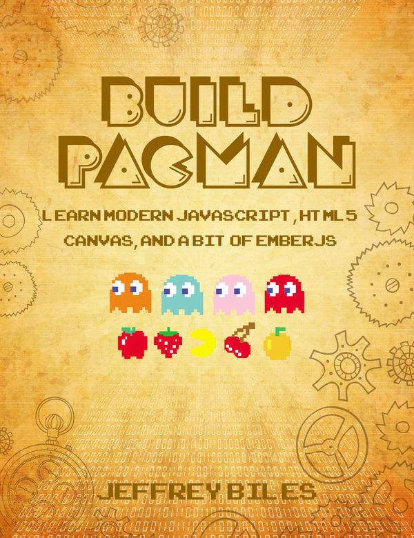 BUILD PACMAN