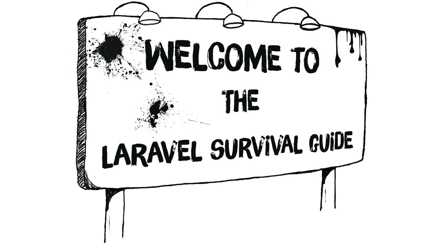 Welcome to the Laravel Guide