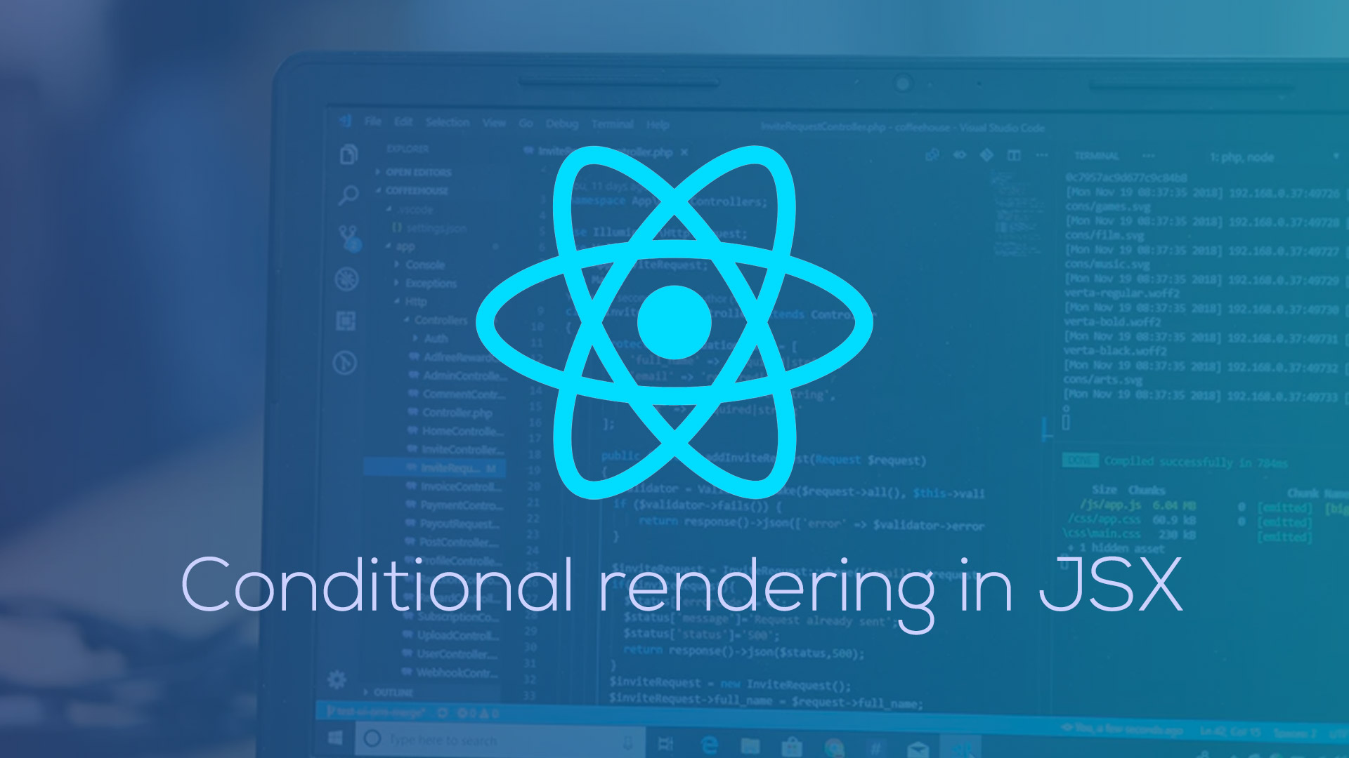 5 simple way for conditional rendering in JSX
