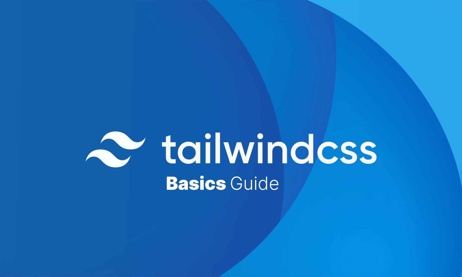 Learn TailwindCSS