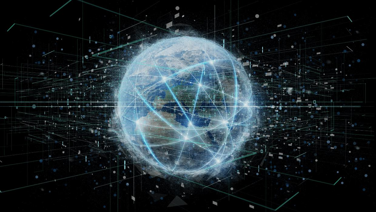 How Content Delivery Networks (CDNs) Can Utilize DLT to Disrupt the Internet