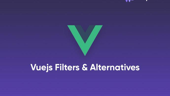 Improving Vuejs Apps with Vue Filters and its Alternative (Vue Computed Properties)