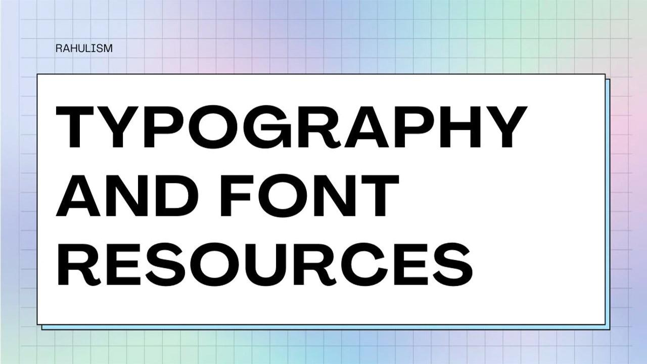 Top 4 Amazing font generators for looking cool on the Web
