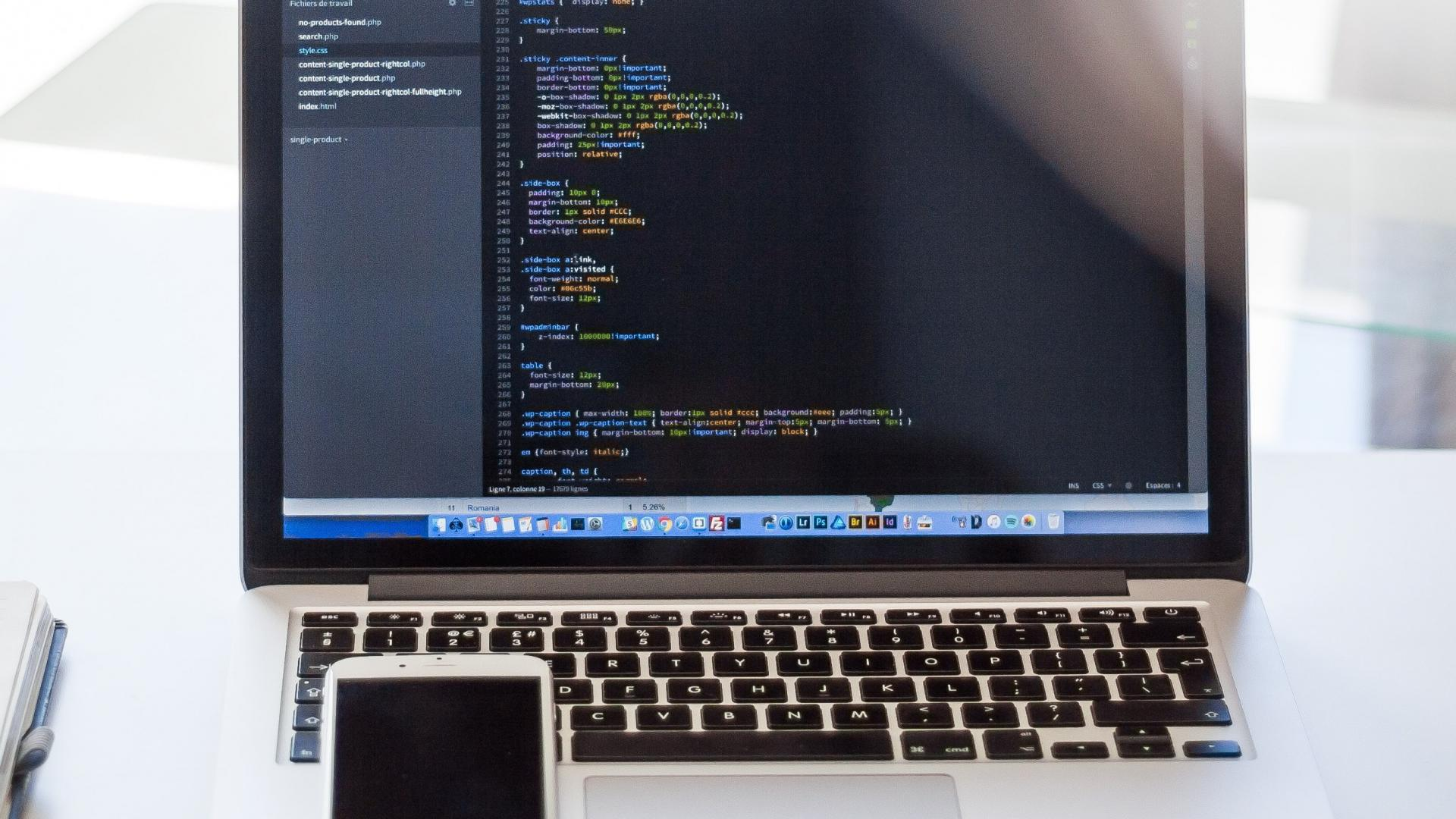 What Coding techniques will help protect your website?