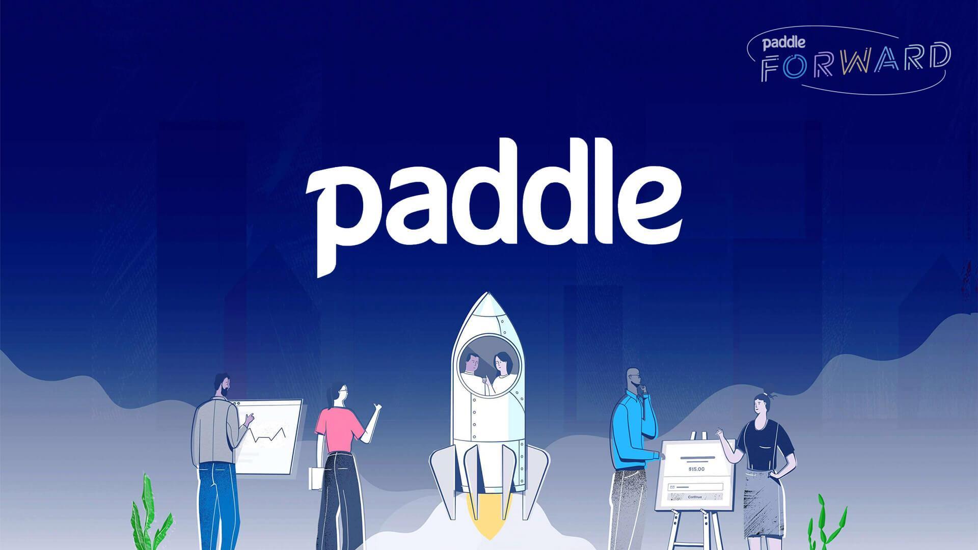 Paddle Payment Platform