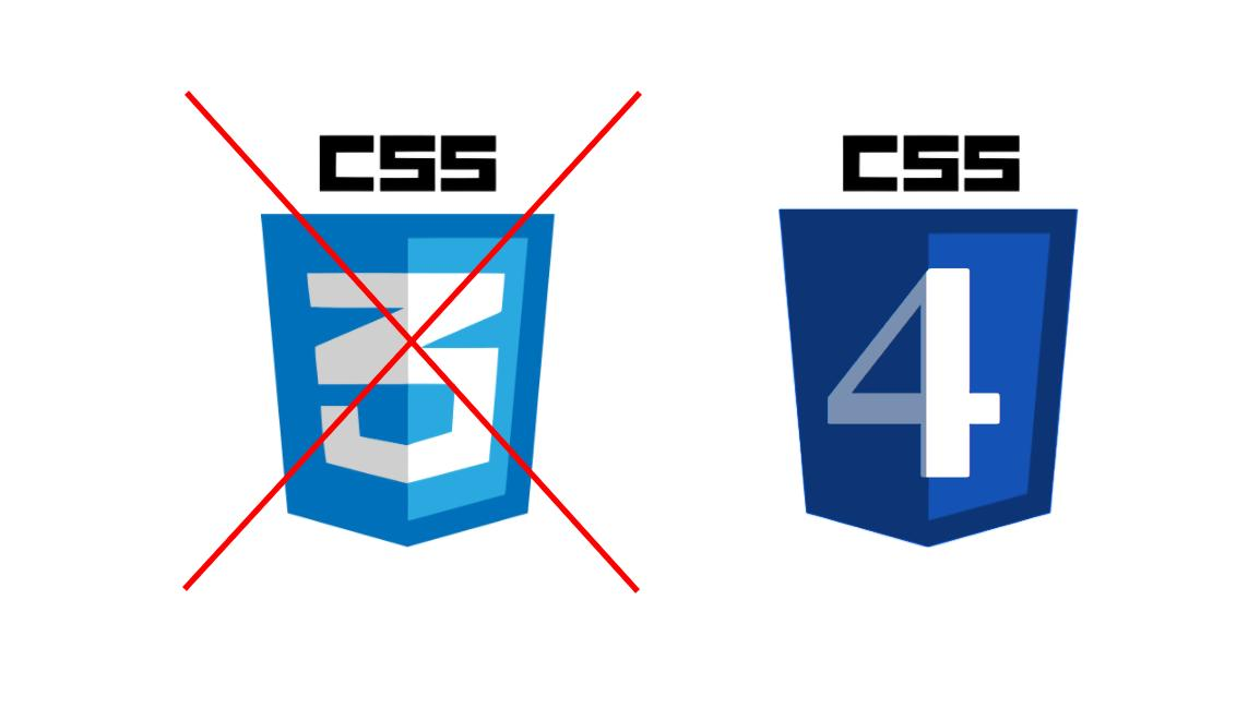 When will we have CSS4?