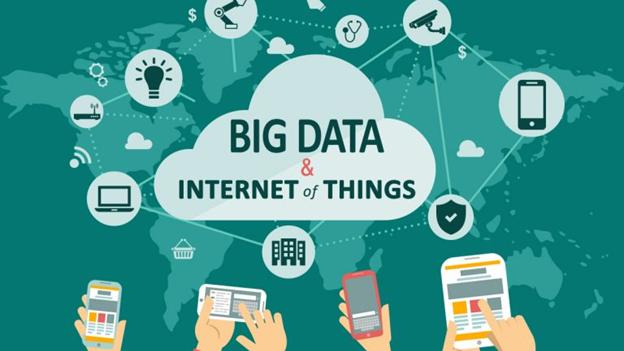 How Can Big Data Unlock The Value Of IoT