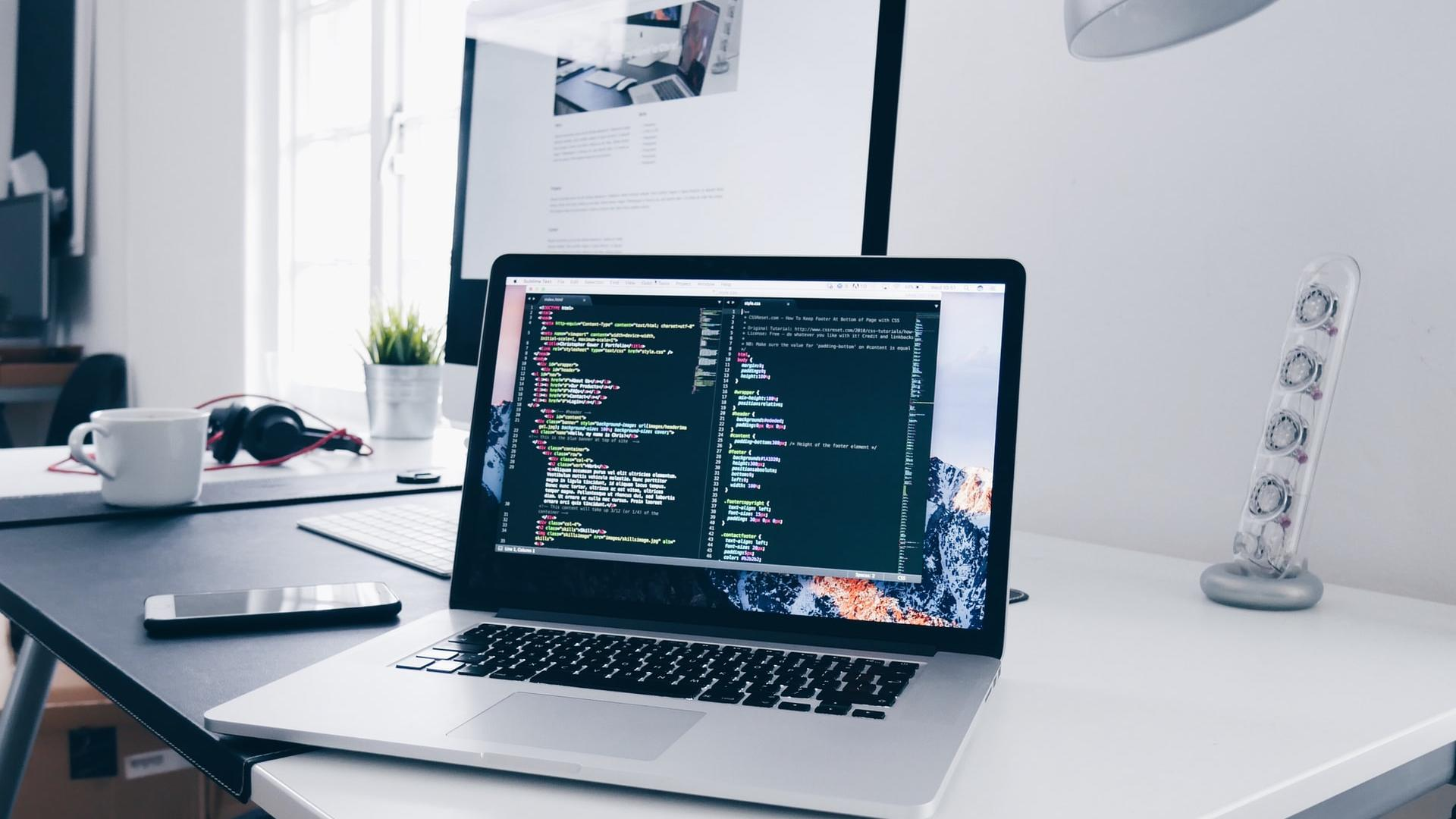 Coding Can Streamline Your Business