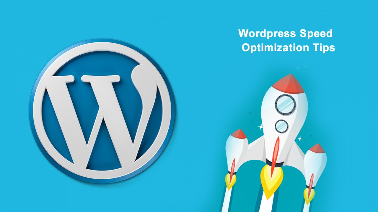 Actionable Tips To Increase the Speed of Your WordPress Site