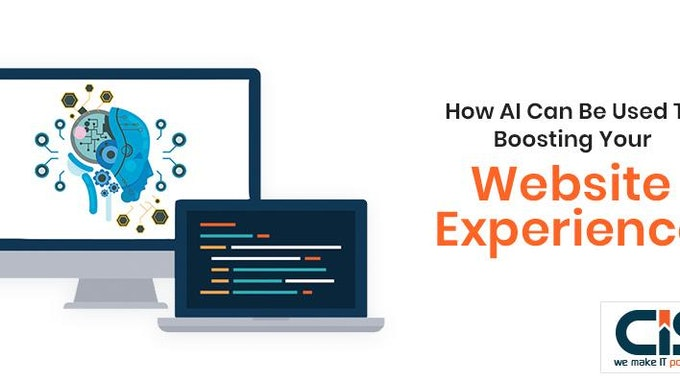 How AI Can Be Used To Boosting Your Website Experience