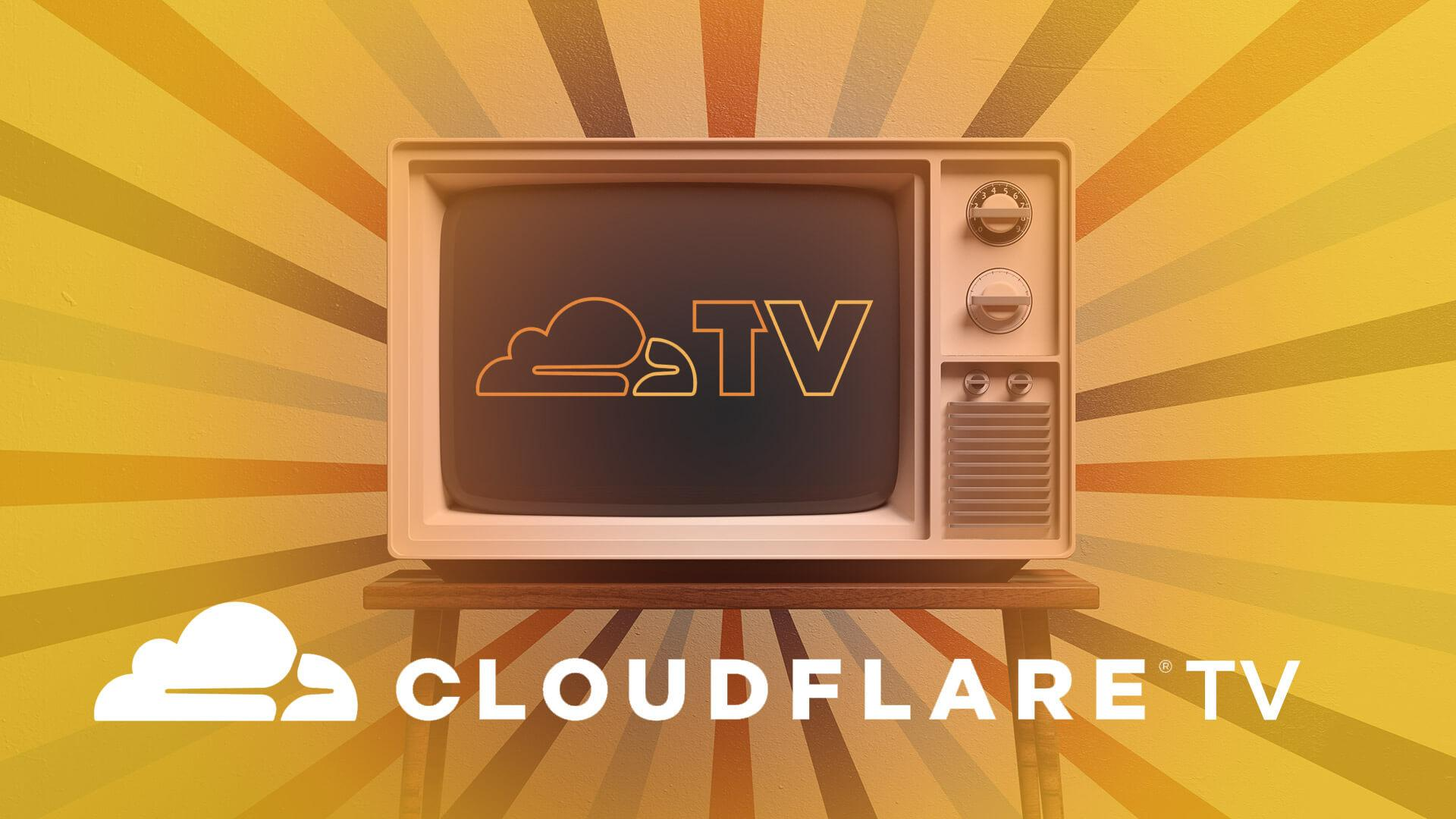 Cloudflare TV
