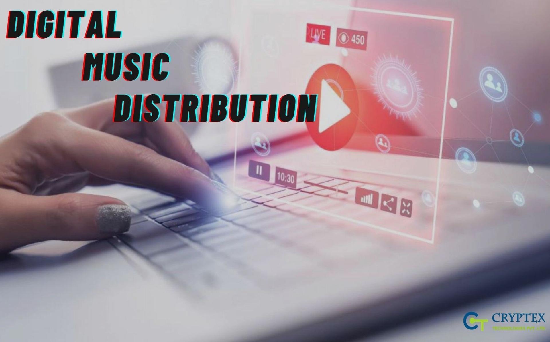 Understanding The Digital Music Distribution.