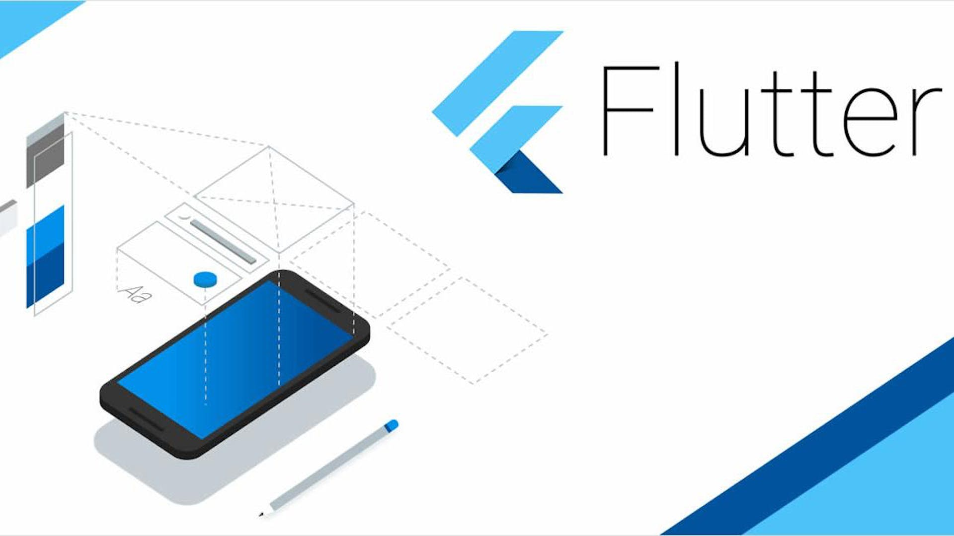 Be a Part of the Extensive Bootcamp for the Flutter