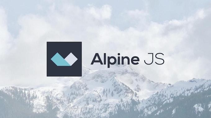 Intro to AlpineJS