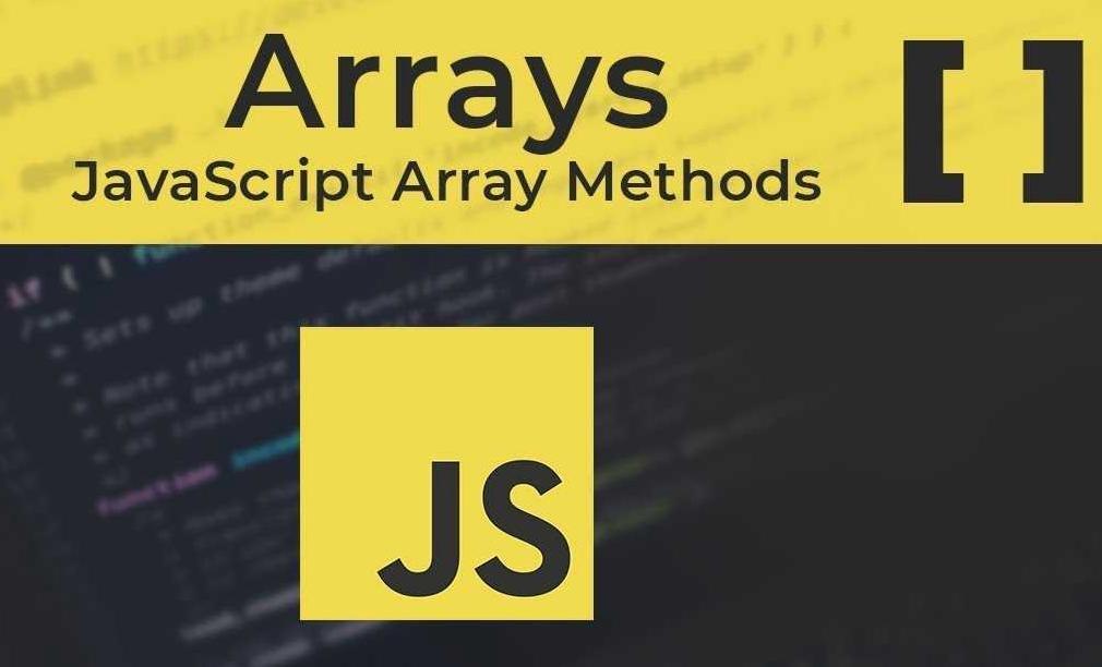 7 Best Array Methods In JavaScript 2021