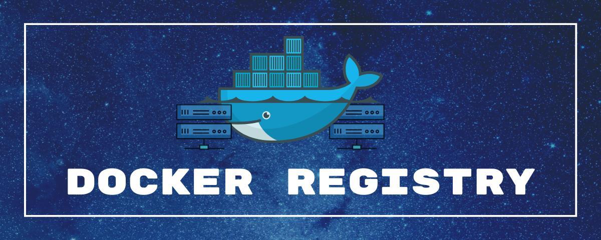 Create a Private Docker Registry