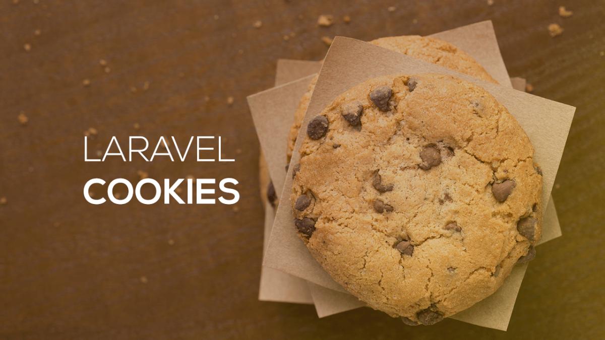 Laravel Cookies