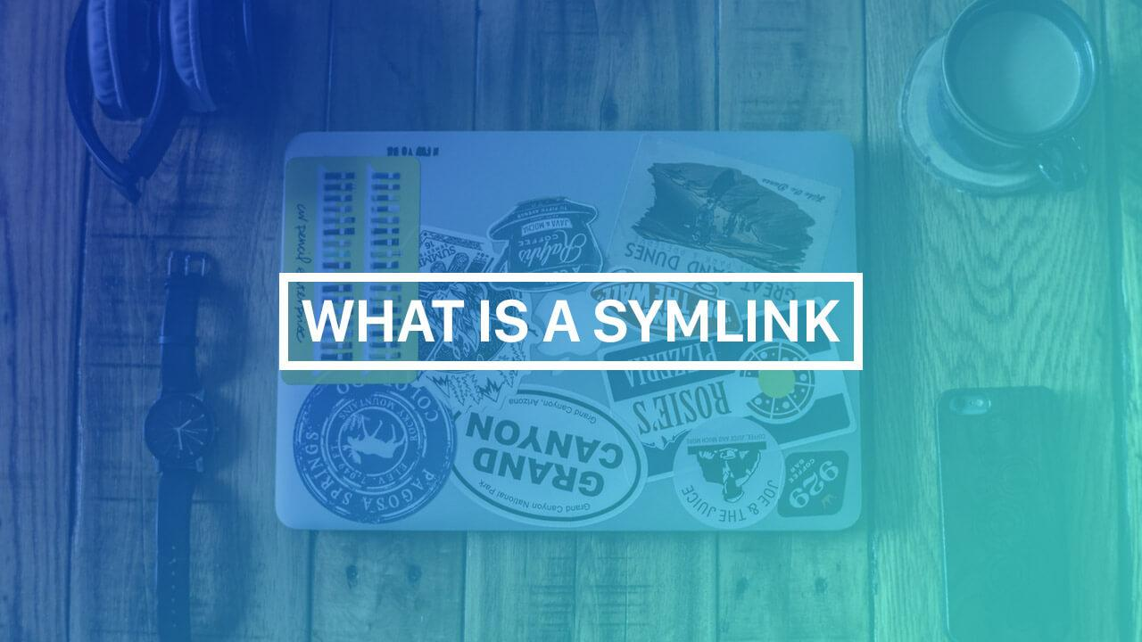 What is a Symlink?