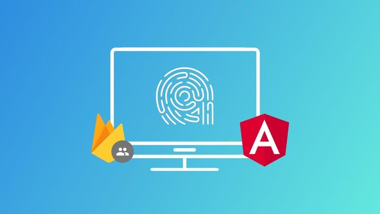 Firebase Authentication in Angular