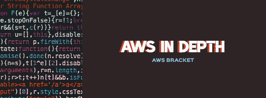 AWS In Depth: What is Amazon Bracket.