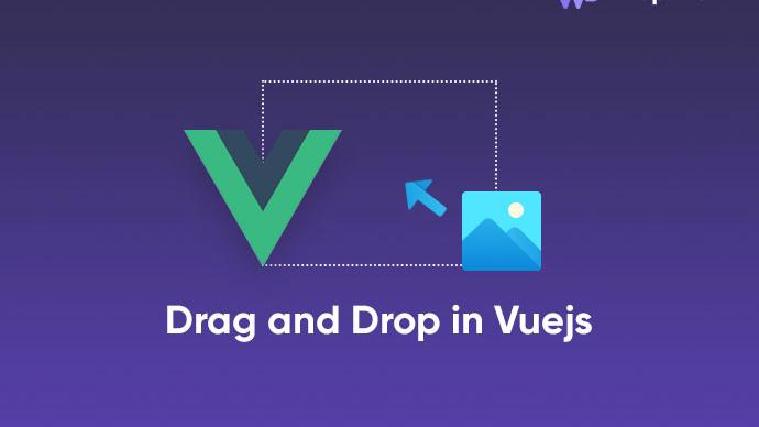 Implementing Drag and Drop in Vue