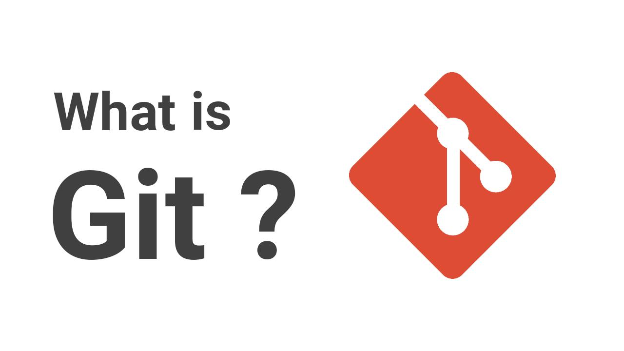 What is Git ? For beginners