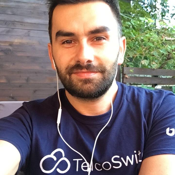 semirteskeredzic's avatar