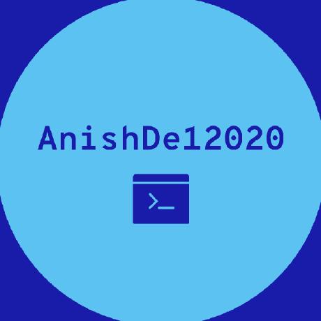 anishde12020's avatar